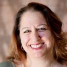 Photo of Dr. Deborah Dauber